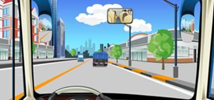科目四考试题库 第2张-库车驾校排名-报名电话-价格表-考驾照流程-科目考试技巧